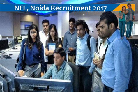 Nfl Mba Internship by Nfl Noida Recruitment For Management Trainees