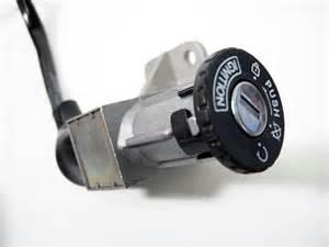 Gy6 Ignition Parts Ignition Key Switch Lock Cylinder Gy6 50cc 139qmb 139qma