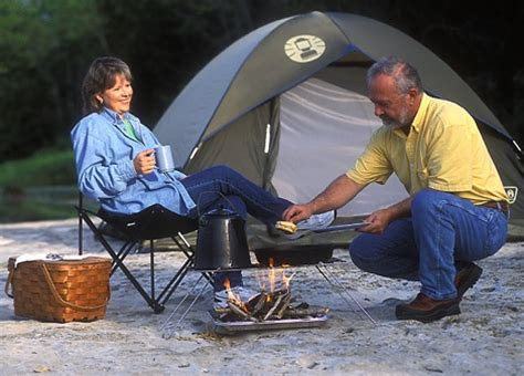 camping gear basics every camper must know camping tourist