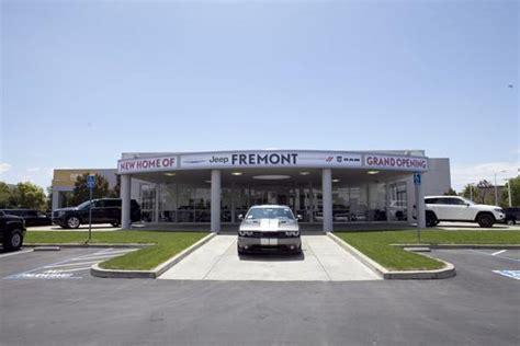 fremont chrysler fremont chrysler dodge jeep ram car dealership in newark