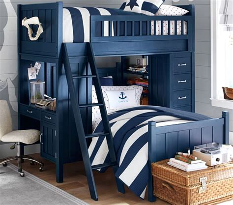 C Twin Bunk System Goodglance Bunk Bed Systems