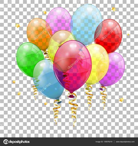 imagenes de globos sin fondo fondo de fiesta con globos archivo im 225 genes vectoriales