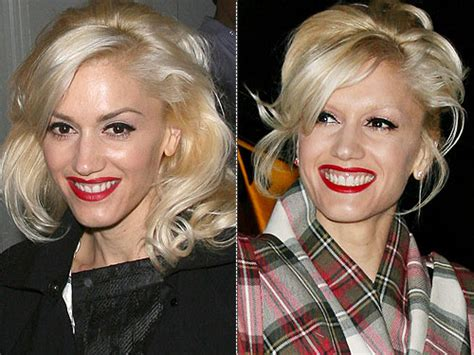 Gwen Lightens Up Brows It Or It by Gwen Lightens Up Brows It Or It Style