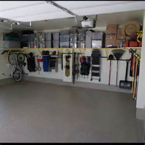 Organize Garage - garage organization storage ideas pinterest