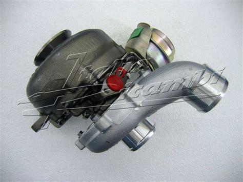 Alfa Original No Kw Kw turbochargers alfa 156 166 2 4 jtd 10v 103 kw 140 ps