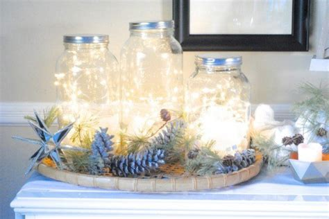 Jar Decorating Ideas For - 32 eco friendly decorations that look