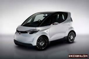 Electric Car Yamaha A Yamaha Car By 2016 Bikedunia