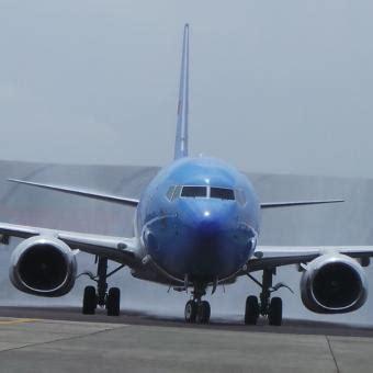 Boeing Logo Putih by Sudi Setelah 69 Tahun Merdeka Indonesia Punya Pesawat