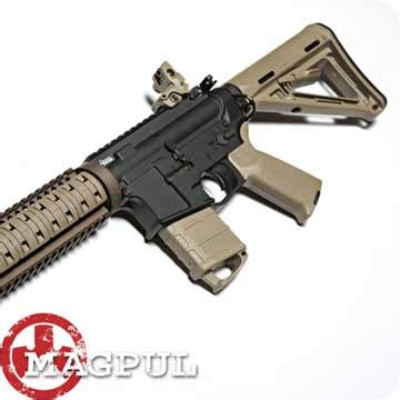 magpul moe carbine stock mil spec model