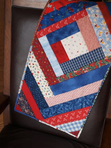 How To Make A Quilted Table Runner by Easy Quilted Table Runner Pattern A Step By Step Guide
