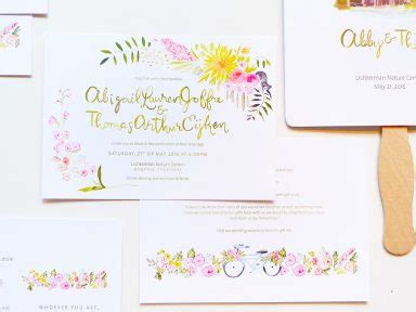 marks and spencer wedding invitations nicola and david illustration stationery with the best