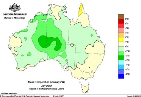 in july in australia australia puts the chill on july climate citizen