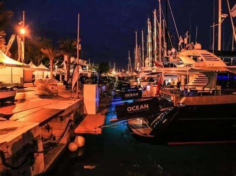 la boat show 2017 todo a punto para el palma boat show 2017 nautica yates