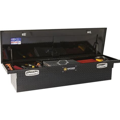 low profile truck tool boxes low profile truck tool boxes northern tool equipment
