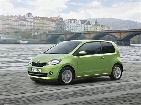 skoda citigo 2013 ready to go biser3a