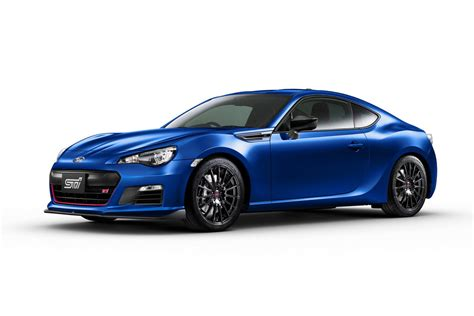 subaru brz black 2016 subaru brz ts sti picture 635650 car review top
