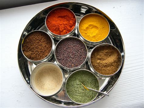 Spice Rack In India by Veg Planet