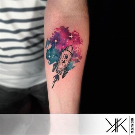 watercolor tattoos galaxy watercolor space www pixshark images