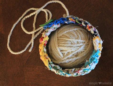 crochet pattern yarn bowl buttoned up yarn bowl crochet pattern simply notable