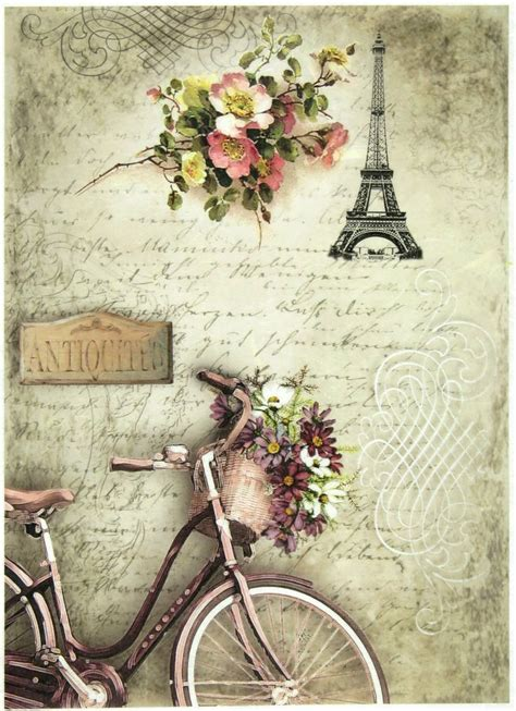 Decoupage Vintage - 305 best decoupage prints images on vintage