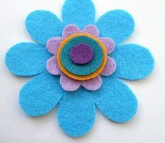 un toque de mercy flores de fieltro moldes patrones auto design tech un toque de mercy flores de fieltro moldes patrones