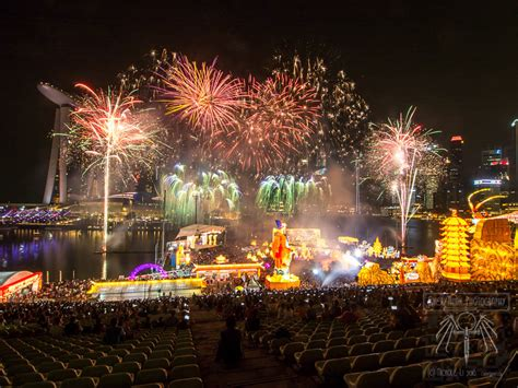 new year at singapore river lunar new year festivities garden rhapsody and river