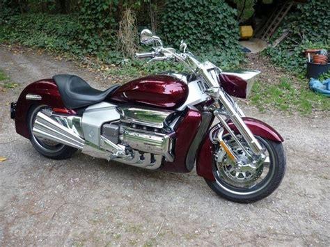 Honda V6 Motorrad by 2012 Honda Rune 1800cc V6 Cool Motorcycles