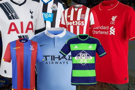 epl jersey sales football guru biggest football fan