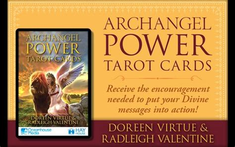 archangels of magick rituals for prosperity healing wisdom divination and success books tarot card reading archangel deck 183 mystic wonders nm