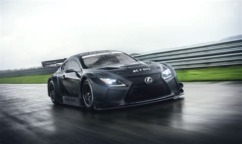lexus rcf wallpaper wallpaper lexus rc f gt3 2017 automotive cars 6644