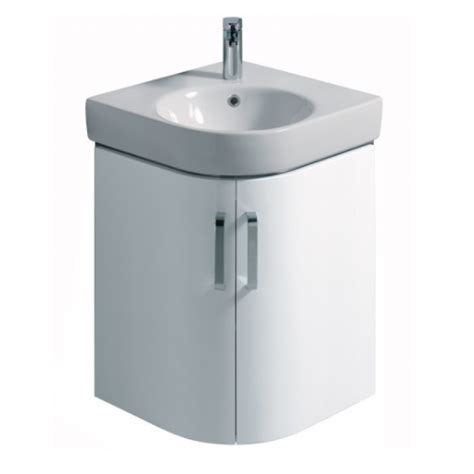 corner bathroom sink vanity units e200 500 white corner vanity unit wall hung