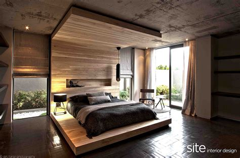 Wooden Bed Designs Pictures Interior Design by 18 Wooden Bedroom Designs To Envy Updated