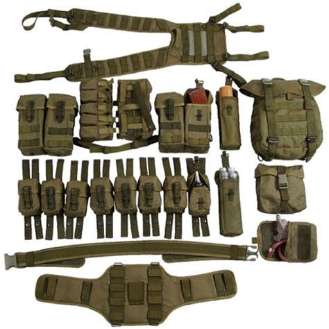 russian spetsnaz assault kit tactical equipment smersh