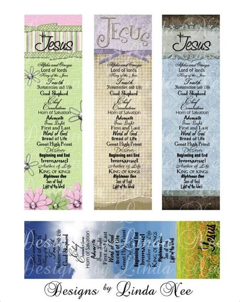 printable scripture bookmarks christian bookmark template 33 free psd ai vector eps