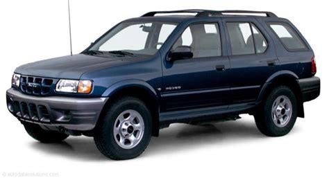 how cars engines work 1998 isuzu rodeo parking system isuzu rodeo lse 2000