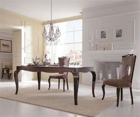 tavoli da pranzo classici tavolo classico tavolo da pranzo tavolo in legno