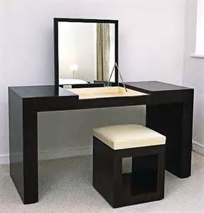 Vanity Desk Vanity Desk Ebonized Black Ash Closet Vanity Space
