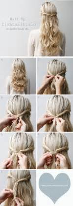 hairstyles tutorial 14 stunning diy hairstyles for long hair hairstyle