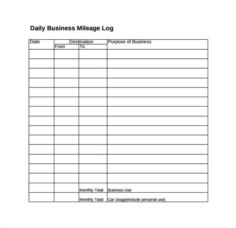 trip diary template sle travel log template 9 free documents in pdf