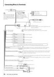 wiring diagram for kenwood kdc 138 download