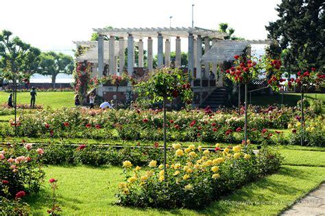 Parc De La Grange Geneve by Les Roses Du Parc La Grange 224 232 Ve Photography