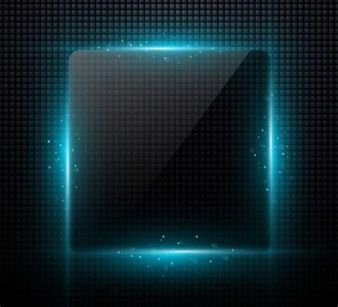 wallpaper hitam neon free fantastic abstract hi tech background vector 01 titanui