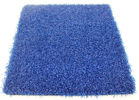 Blue Turf by Polygreen Blue Sgc Synthetic Grass And Composite
