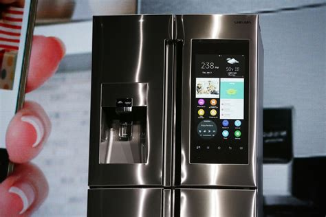 electronic gadgets for home 10 cutting edge gadgets from the 2016 consumer electronics