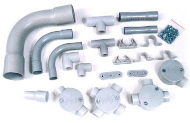 materials used in electrical wiring safe work method of statement for installation of pvc