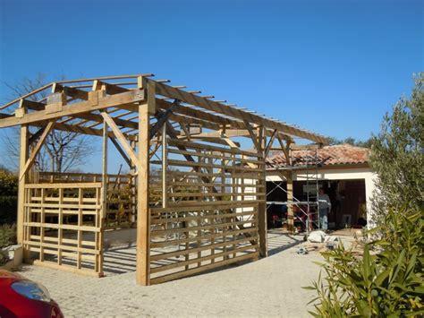 Construction Avec Des Palettes En Bois 2298 by Construction Par Laurent Pilon