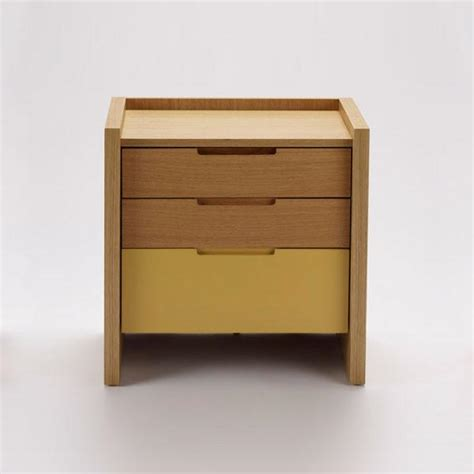 temperature side table 3 drawer temperature design