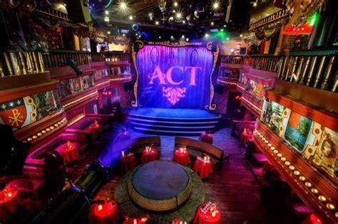 Tunik Santika Kancing vegas casino attempts to evict non edm nightclub