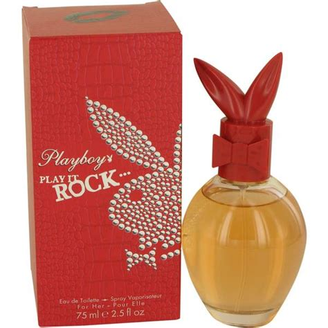 Parfum Original Play Boy It Lovely 65ml play it rock perfume for by coty