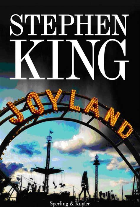 libro joyland joyland